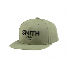 Breaker Hat Olive by Smith Optics