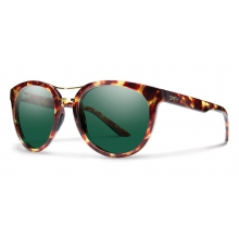 Bridgetown Yellow Tortoise Green by Smith Optics