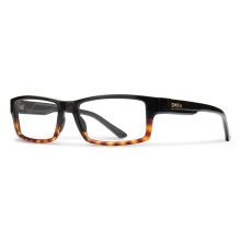 Brogan 2 Black Fade Tortoise by Smith Optics