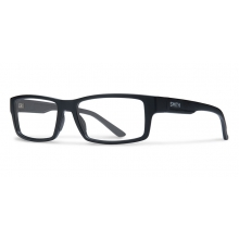 Brogan 2 Matte Black by Smith Optics