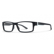 Brogan 2 Matte Black White by Smith Optics
