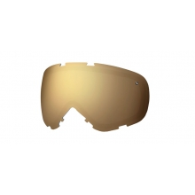 Cadence Replacement Lenses Cadence Gold Sol X Mirror by Smith Optics