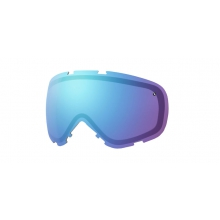 Cadence Replacement Lenses Cadence Blue Sensor Mirror by Smith Optics