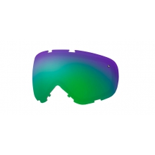 Cadence Replacement Lenses Cadence Green Sol-X Mirror by Smith Optics