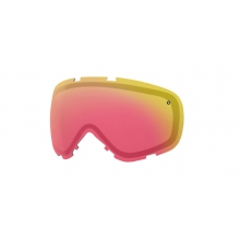 Cadence Replacement Lenses Cadence Red Sensor Mirror by Smith Optics