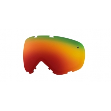Cadence Replacement Lenses Cadence Red Sol-X Mirror by Smith Optics