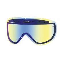 Cadence Replacement Lenses Cadence Yellow Sensor Mirror by Smith Optics