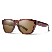 Clark Rx Vintage Havana by Smith Optics