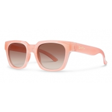 Comstock Blush Sienna Gradient by Smith Optics