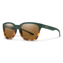 Founder Matte Olive Tortoise Brown by Smith Optics