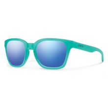Founder Slim Opal Blue Flash Mirror by Smith Optics