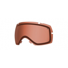 I/O Recon Replacement Lenses I/O Recon Polarized Rose Copper by Smith Optics