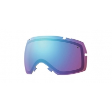 I/O Recon Replacement Lenses I/O Recon Blue Sensor Mirror by Smith Optics