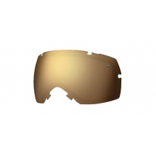 I/O Recon Replacement Lenses I/O Recon Gold Sol X Mirror by Smith Optics