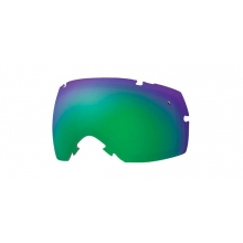 I/O Recon Replacement Lenses I/O Recon Green Sol-X Mirror by Smith Optics