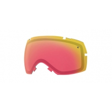I/O Recon Replacement Lenses I/O Recon Red Sensor Mirror by Smith Optics
