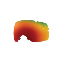 I/O Recon Replacement Lenses I/O Recon Red Sol-X Mirror by Smith Optics