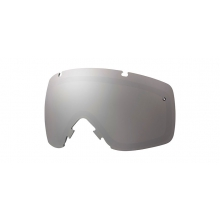 I/O Replacement Lenses I/O Rose Platinum Mirror by Smith Optics
