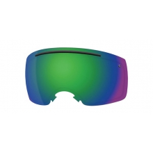 I/O7 Replacement Lenses I/O7 Green Sol-X Mirror by Smith Optics