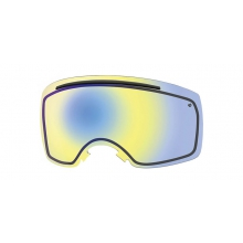 I/O7 Replacement Lenses I/O7 Yellow Sensor Mirror by Smith Optics in Salmon Arm Bc