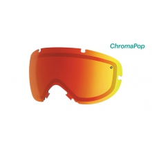 I/OS Replacement Lenses I/OS ChromaPop Everyday by Smith Optics
