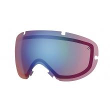 I/OS Replacement Lenses I/OS Blue Sensor Mirror by Smith Optics