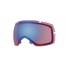 I/OX Replacement Lenses I/OX Blue Sensor Mirror by Smith Optics