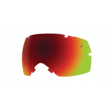 I/OX Replacement Lenses I/OX Red Sol-X Mirror by Smith Optics