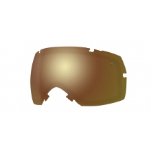 I/OX Replacement Lenses I/OX Gold Sol X Mirror by Smith Optics