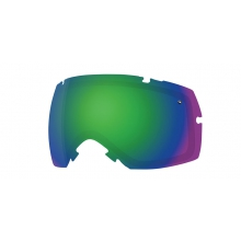 I/OX Replacement Lenses I/OX Green Sol-X Mirror by Smith Optics