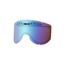 Knowledge OTG Replacement Lenses Knowledge OTG Blue Sensor Mirror by Smith Optics