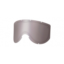 Knowledge Turbo Fan Replacement Lenses Knowledge Turbo Fan Ignitor Mirror by Smith Optics