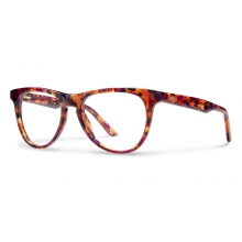 Lynden Flecked Mulberry Tortoise by Smith Optics