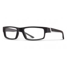 Odyssey Matte Black White by Smith Optics