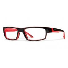 Odyssey Black Red by Smith Optics