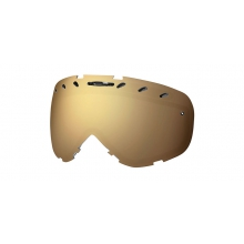 Phenom Replacement Lenses Phenom Gold Sol X Mirror by Smith Optics
