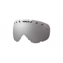 Phenom Replacement Lenses Phenom Rose Platinum Mirror by Smith Optics