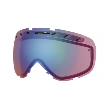 Phenom Turbo Fan Replacement Lenses Phenom Turbo Fan by Smith Optics
