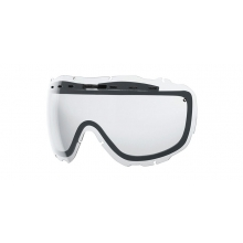 Prophecy Replacement Lenses Prophecy Clear by Smith Optics