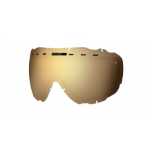 Prophecy Replacement Lenses Prophecy Gold Sol X Mirror by Smith Optics