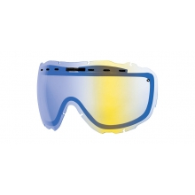 Prophecy Replacement Lenses Prophecy Yellow Sensor Mirror by Smith Optics