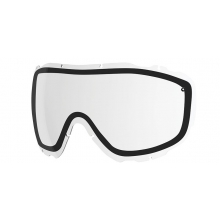Prophecy Turbo Fan Replacement Lenses Prophecy Turbo Fan Clear by Smith Optics