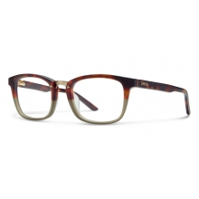 Quincy Matte Havana Olive by Smith Optics