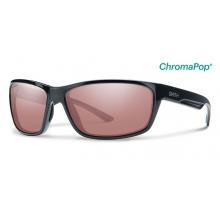 Redmond Black ChromaPop+  Polarchromic Ignitor by Smith Optics