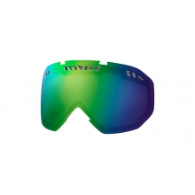 Scope Replacement Lenses Scope Green Sol-X Mirror by Smith Optics