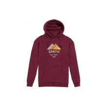 Scout Men's Sweatshirt Oxblood Extra Extra Large by Smith Optics in Bentonville Ar