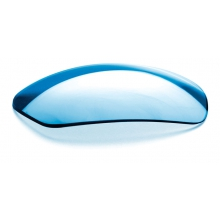Spoiler Replacement Lenses Spoiler Blue Sol-X Mirror by Smith Optics