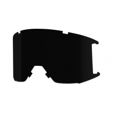 Squad 13-14 Replacement Lens Squad Blackout by Smith Optics