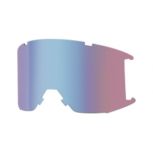 Squad 13-14 Replacement Lens Squad Blue Sensor Mirror by Smith Optics