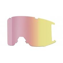 Squad 13-14 Replacement Lens Squad Red Sensor Mirror by Smith Optics